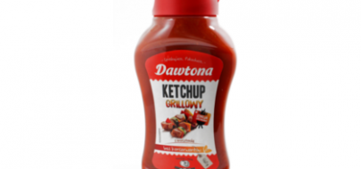 New Product Alert - Ketchup grillowy z musztadą