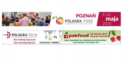 Polagra Food, Polagra Tech, Pakfood