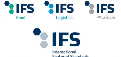 "Standardy: IFS food, IFS Logistic, IFS PacSecure  uznane za zgodne z nową wersją 7.1 "" GFSI Benchmarking Requirements """